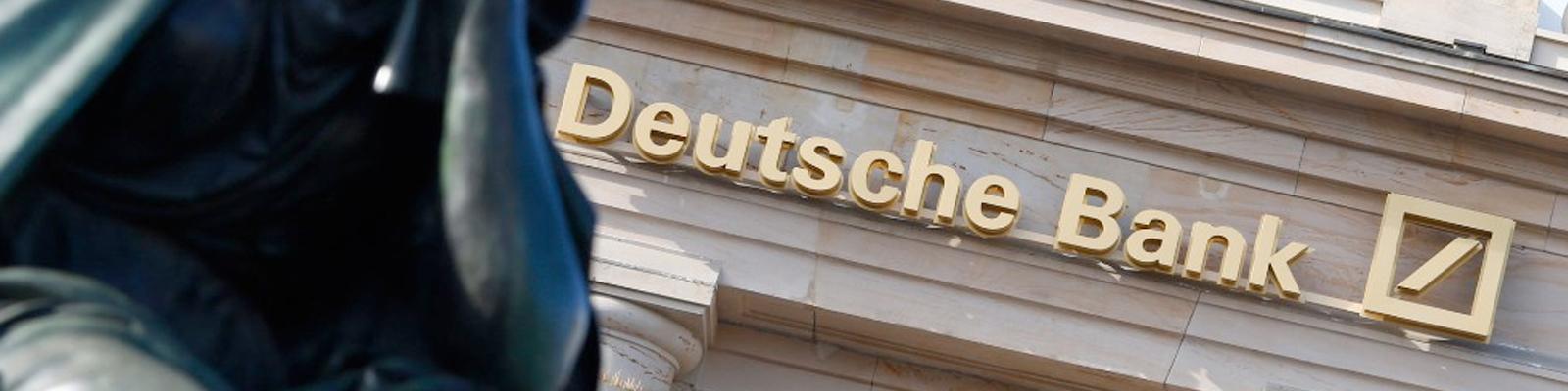 Deutsche Bank Concerns