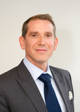 Luca Sarri Chartered MCSI