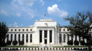 Federal Reserve Rate Rise