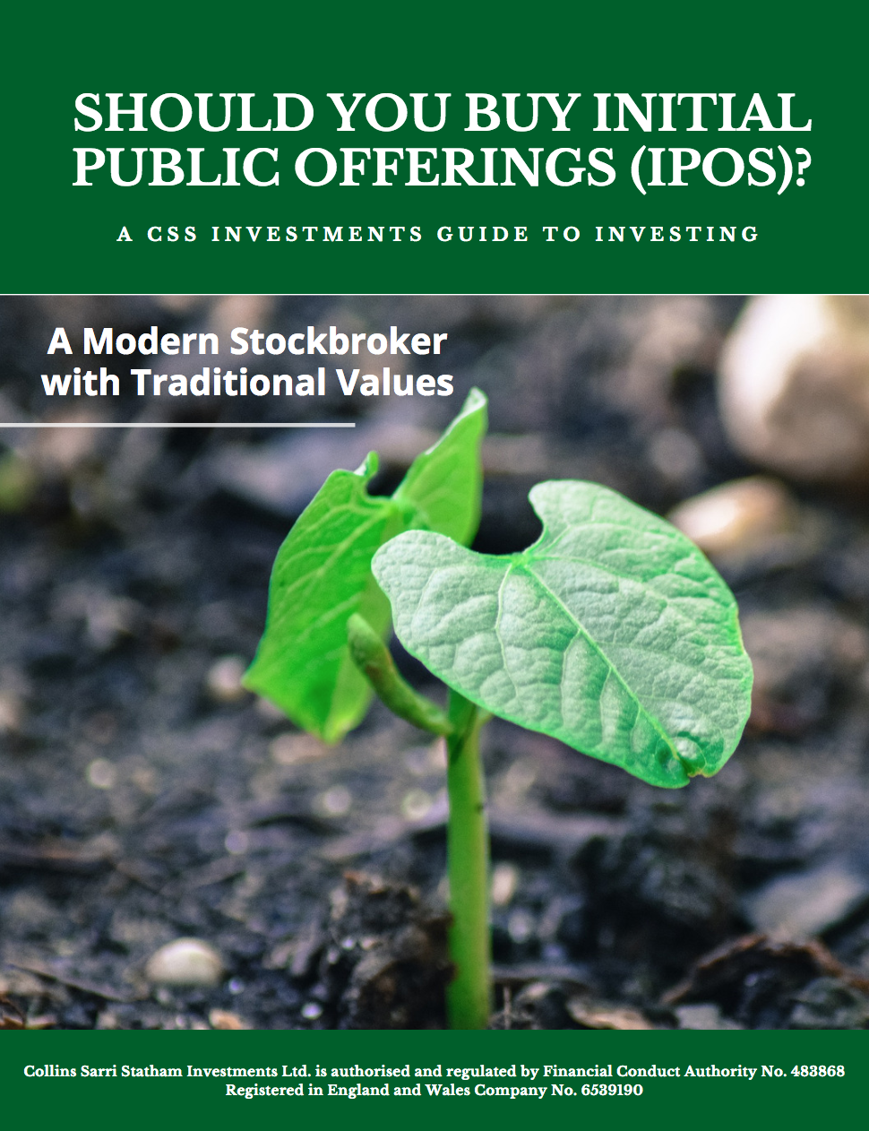 Should you buy Initial Public Offerings (IPOs)?